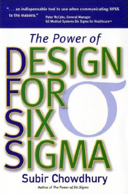 The Power of Design for Six
